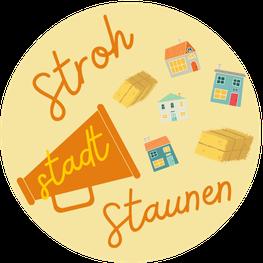 StrohStadtStaunen